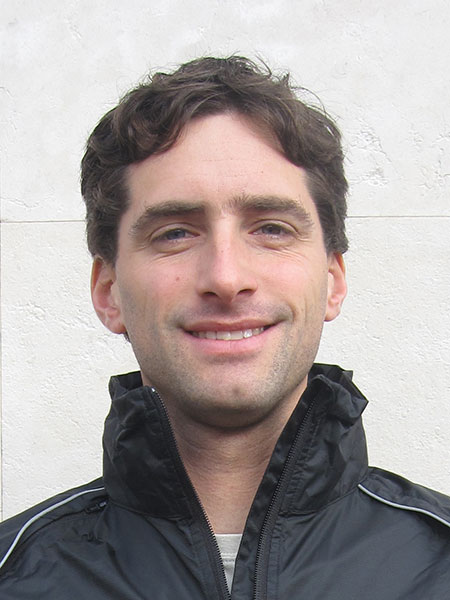 Julien Rebuffet